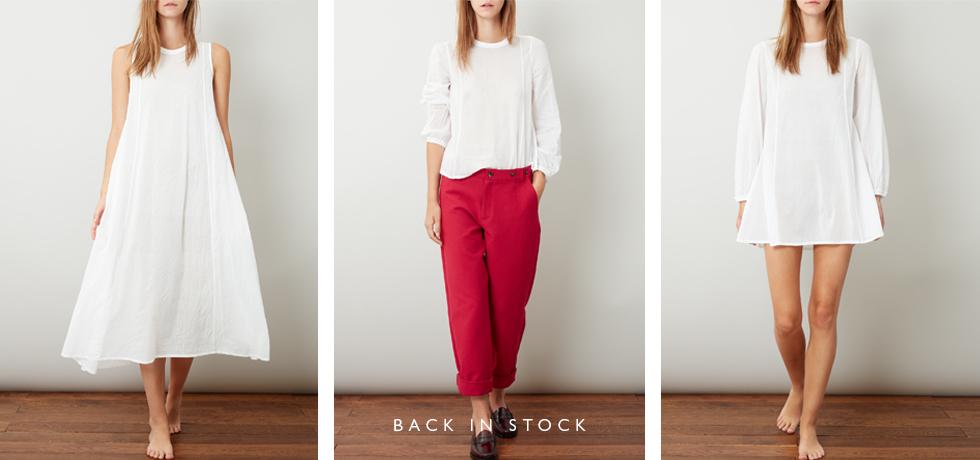 Unders - Back In Stock