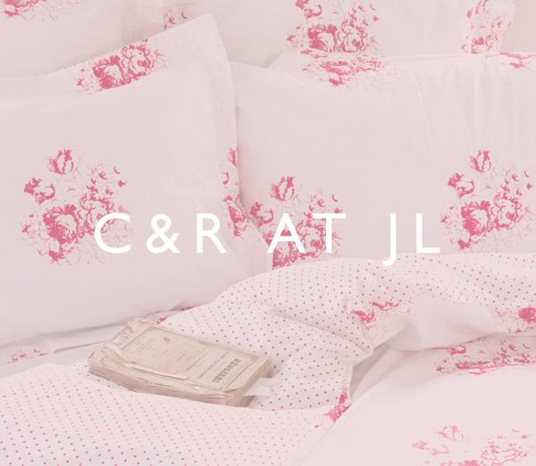 C&R Blog