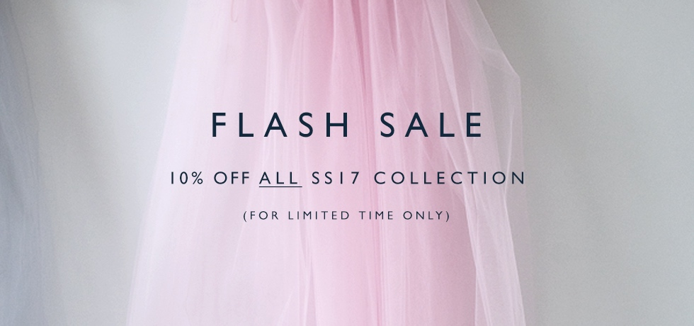 C&R FLASH SALE SS17 Collection