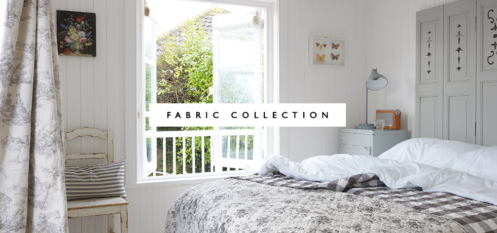 C&R Fabric Collection