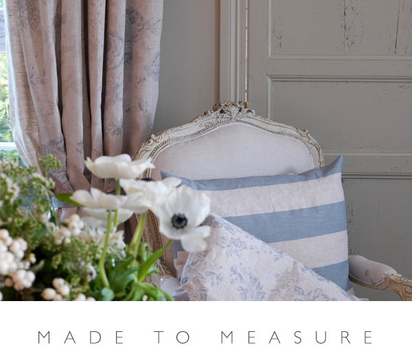 C&R Made to Measure