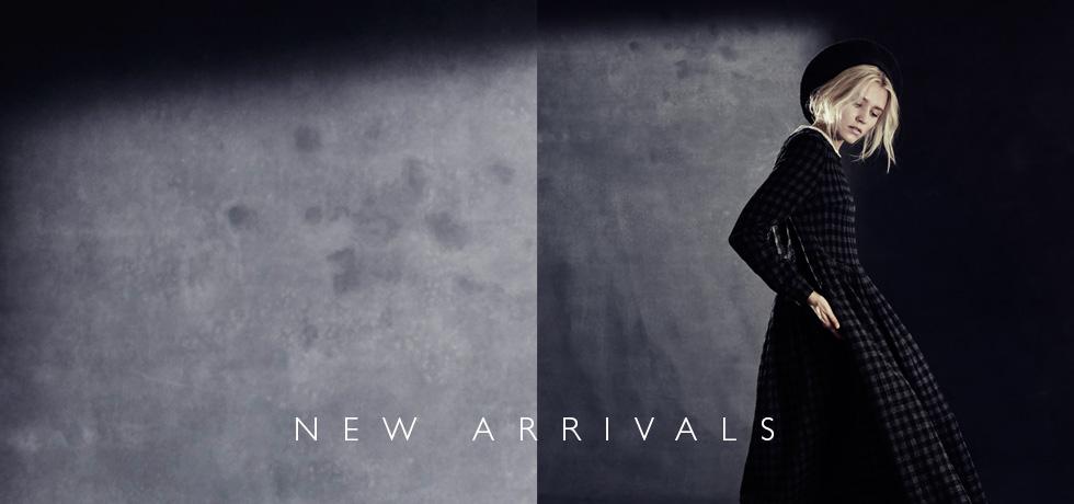 C&R New Arrivals