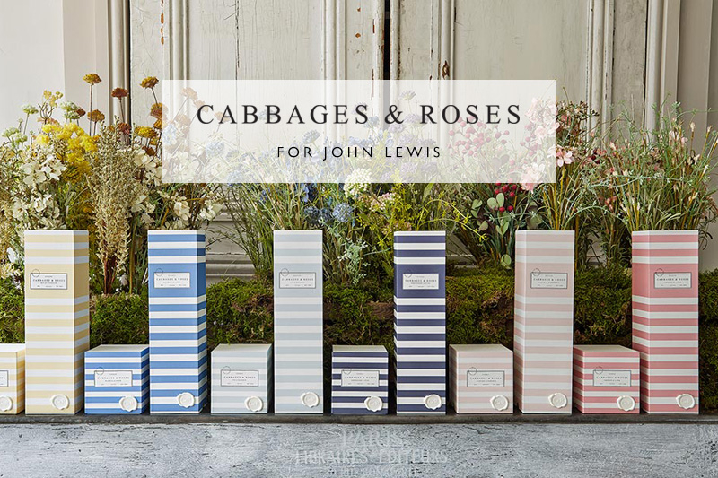C&R For John Lewis